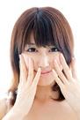 20代女性でにきびが出来やすいイメージ
