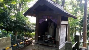いぼ地蔵堂